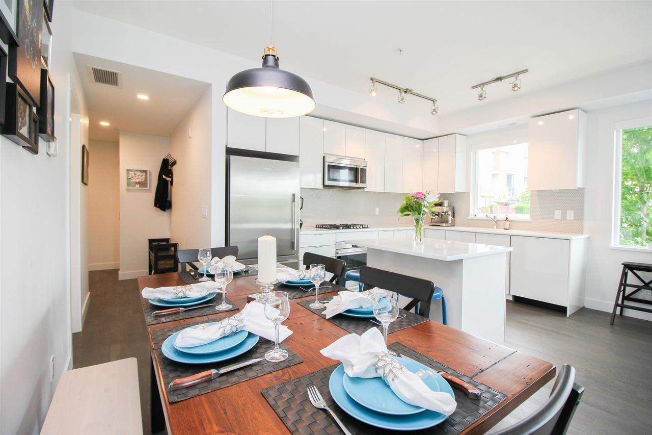 Condo Apartment at 115 10011 RIVER DRIVE, Unit 115, Richmond, British Columbia. Image 7