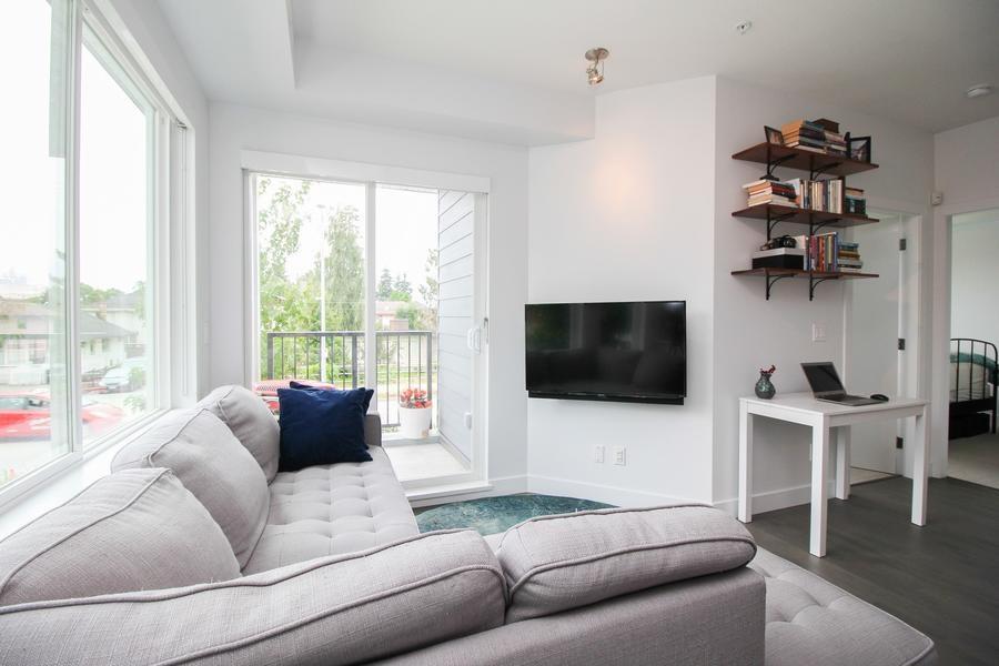 Condo Apartment at 115 10011 RIVER DRIVE, Unit 115, Richmond, British Columbia. Image 11