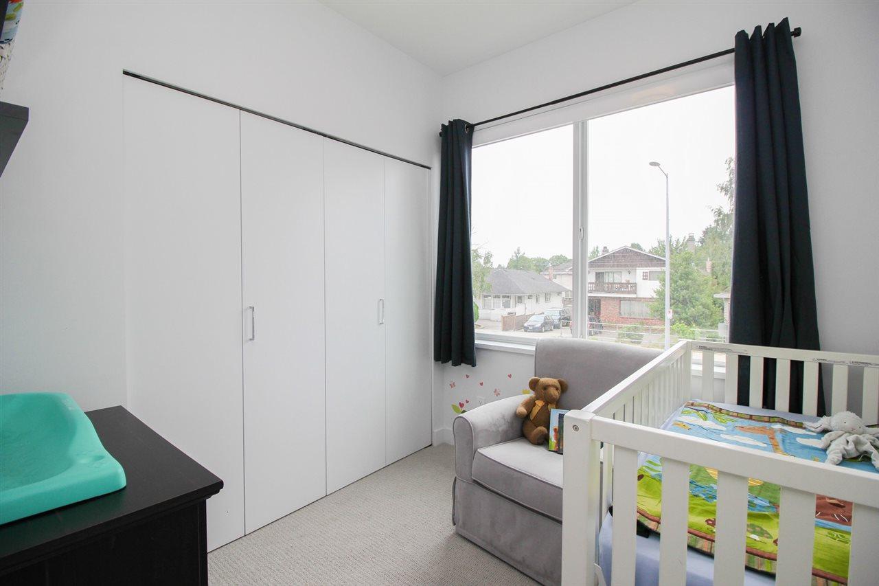 Condo Apartment at 115 10011 RIVER DRIVE, Unit 115, Richmond, British Columbia. Image 16