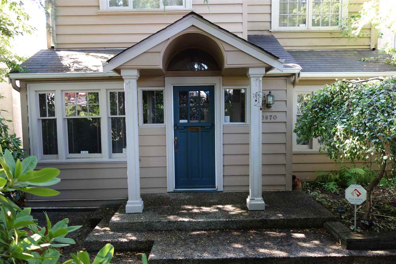 Detached at 3870 17TH AVENUE, Vancouver West, British Columbia. Image 5