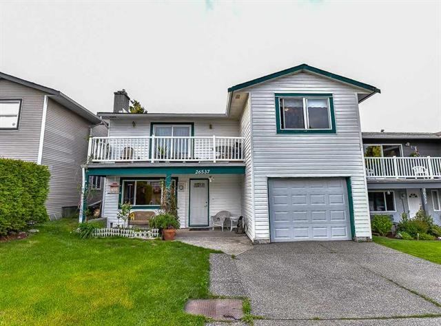 Detached at 26537 30A AVENUE, Langley, British Columbia. Image 1