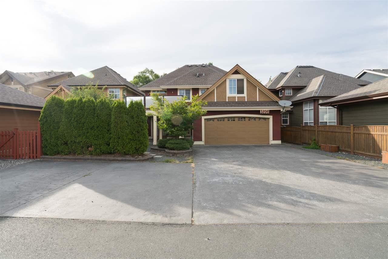 Detached at 5896 GARRISON BOULEVARD, Sardis, British Columbia. Image 20
