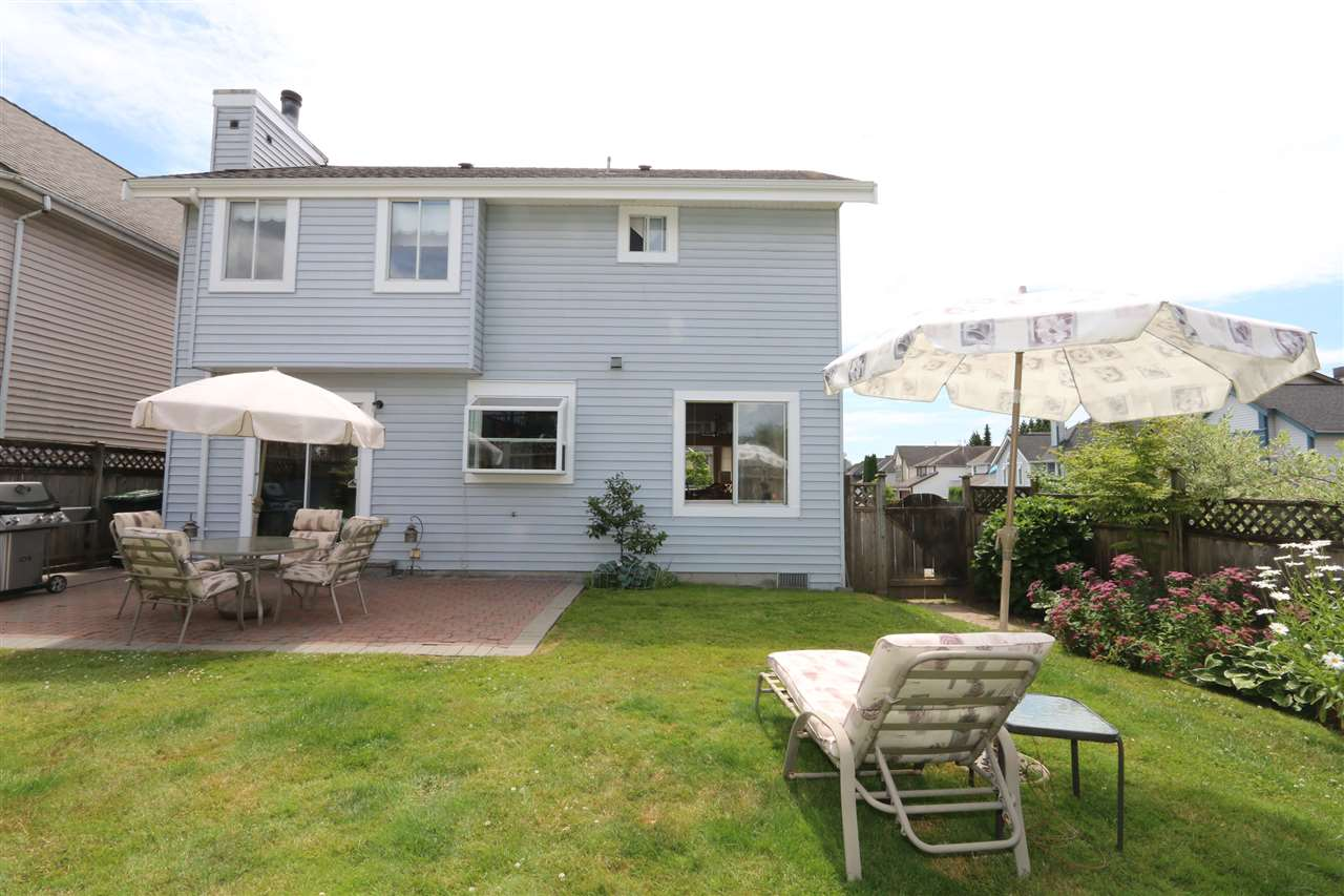 Detached at 2818 WESTLAKE DRIVE, Coquitlam, British Columbia. Image 15