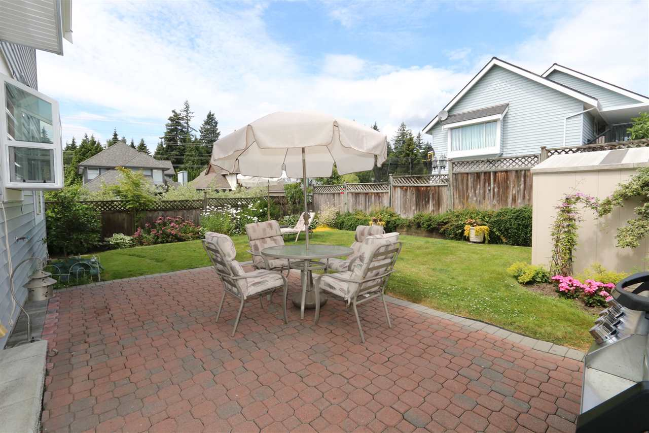 Detached at 2818 WESTLAKE DRIVE, Coquitlam, British Columbia. Image 16