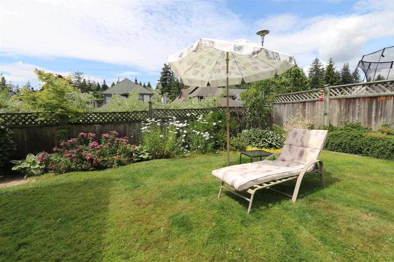 Detached at 2818 WESTLAKE DRIVE, Coquitlam, British Columbia. Image 17