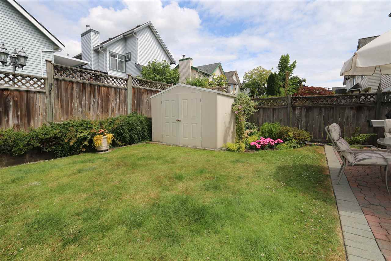 Detached at 2818 WESTLAKE DRIVE, Coquitlam, British Columbia. Image 18