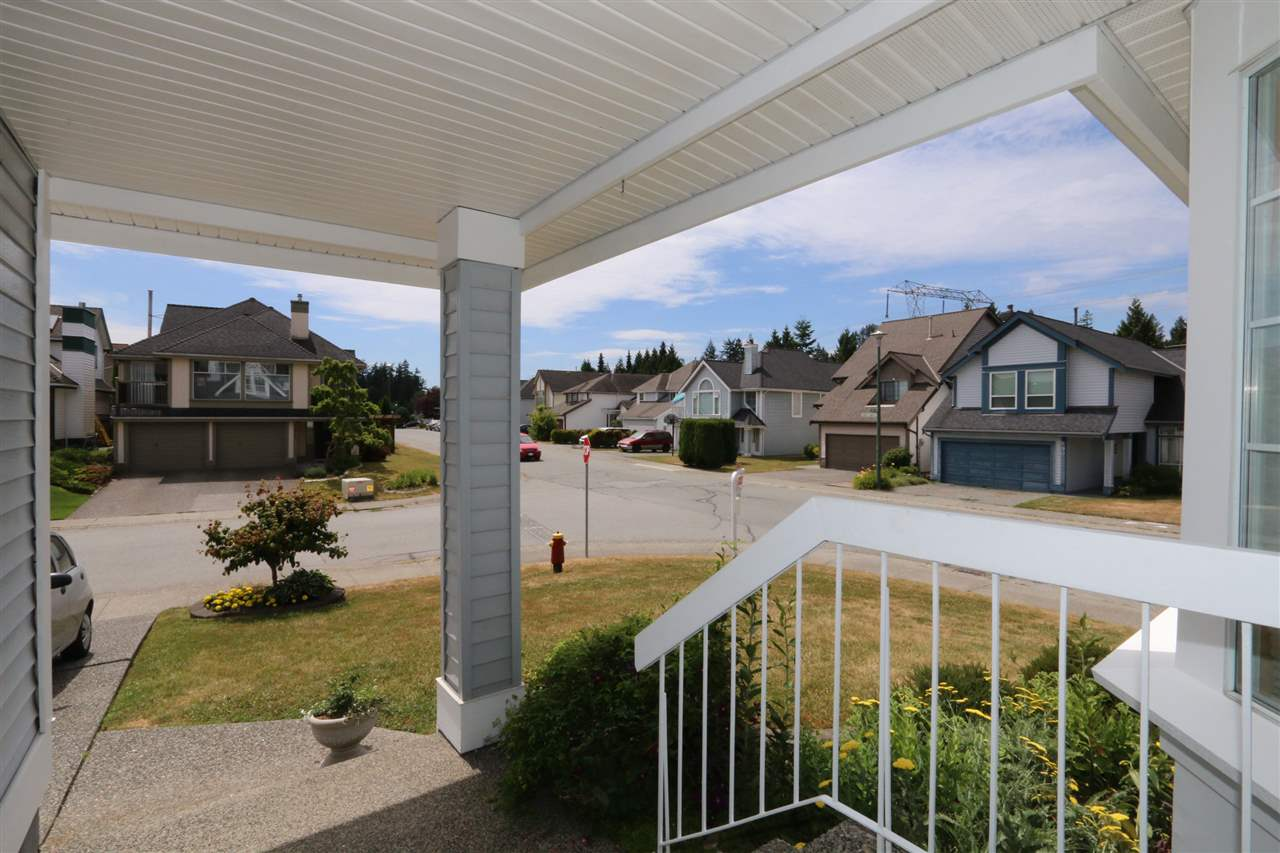 Detached at 2818 WESTLAKE DRIVE, Coquitlam, British Columbia. Image 20