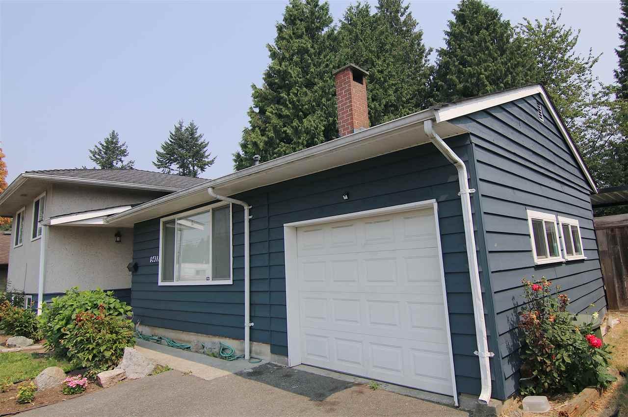 Detached at 9488 115A STREET, N. Delta, British Columbia. Image 3