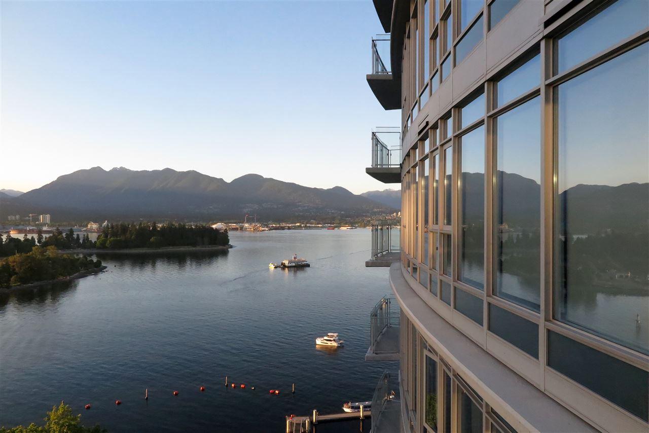 Condo Apartment at 2004 1233 W CORDOVA STREET, Unit 2004, Vancouver West, British Columbia. Image 3