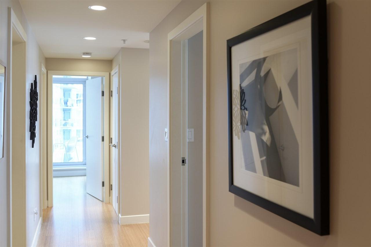 Condo Apartment at 2004 1233 W CORDOVA STREET, Unit 2004, Vancouver West, British Columbia. Image 6
