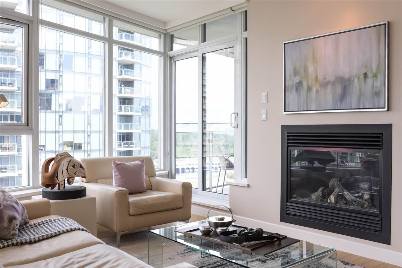 Condo Apartment at 2004 1233 W CORDOVA STREET, Unit 2004, Vancouver West, British Columbia. Image 8
