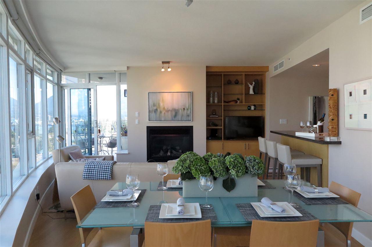 Condo Apartment at 2004 1233 W CORDOVA STREET, Unit 2004, Vancouver West, British Columbia. Image 10