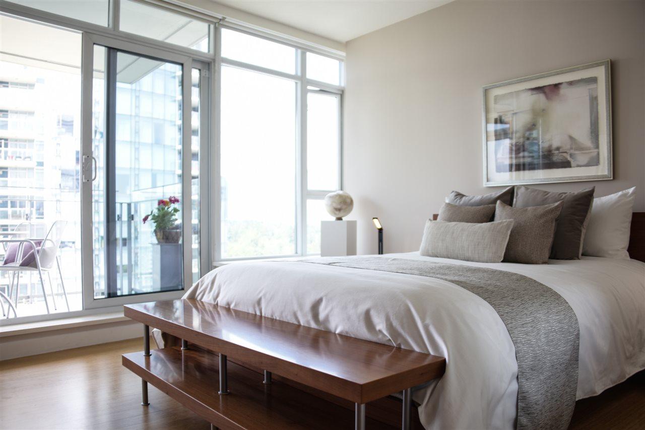 Condo Apartment at 2004 1233 W CORDOVA STREET, Unit 2004, Vancouver West, British Columbia. Image 12