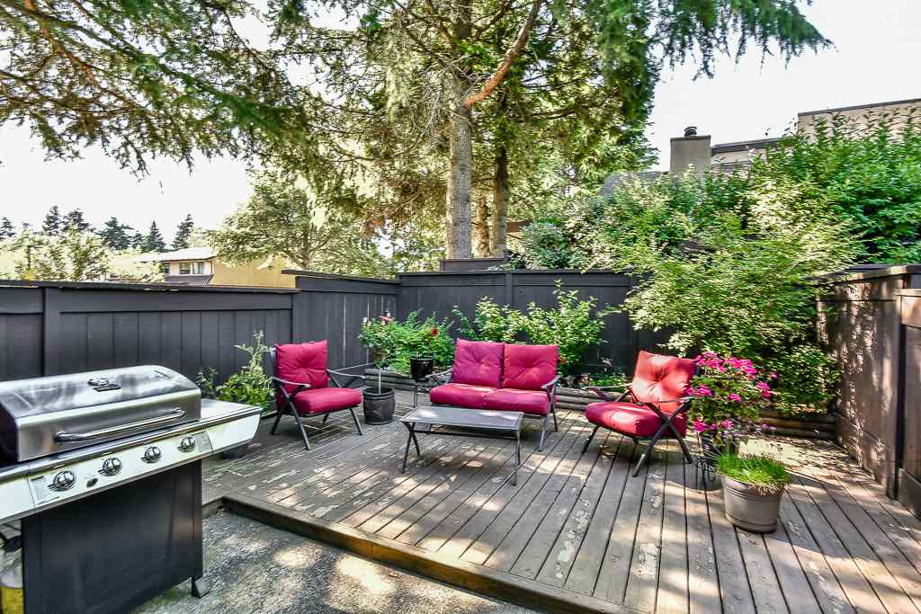 Townhouse at 256 9452 PRINCE CHARLES BLV BOULEVARD, Unit 256, Surrey, British Columbia. Image 1