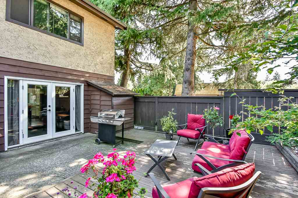 Townhouse at 256 9452 PRINCE CHARLES BLV BOULEVARD, Unit 256, Surrey, British Columbia. Image 2