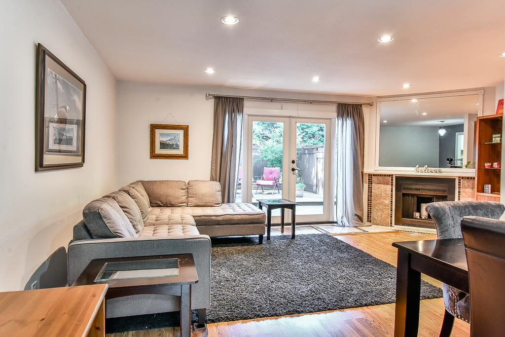 Townhouse at 256 9452 PRINCE CHARLES BLV BOULEVARD, Unit 256, Surrey, British Columbia. Image 3