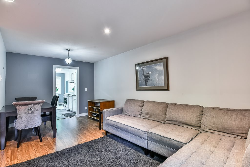 Townhouse at 256 9452 PRINCE CHARLES BLV BOULEVARD, Unit 256, Surrey, British Columbia. Image 4