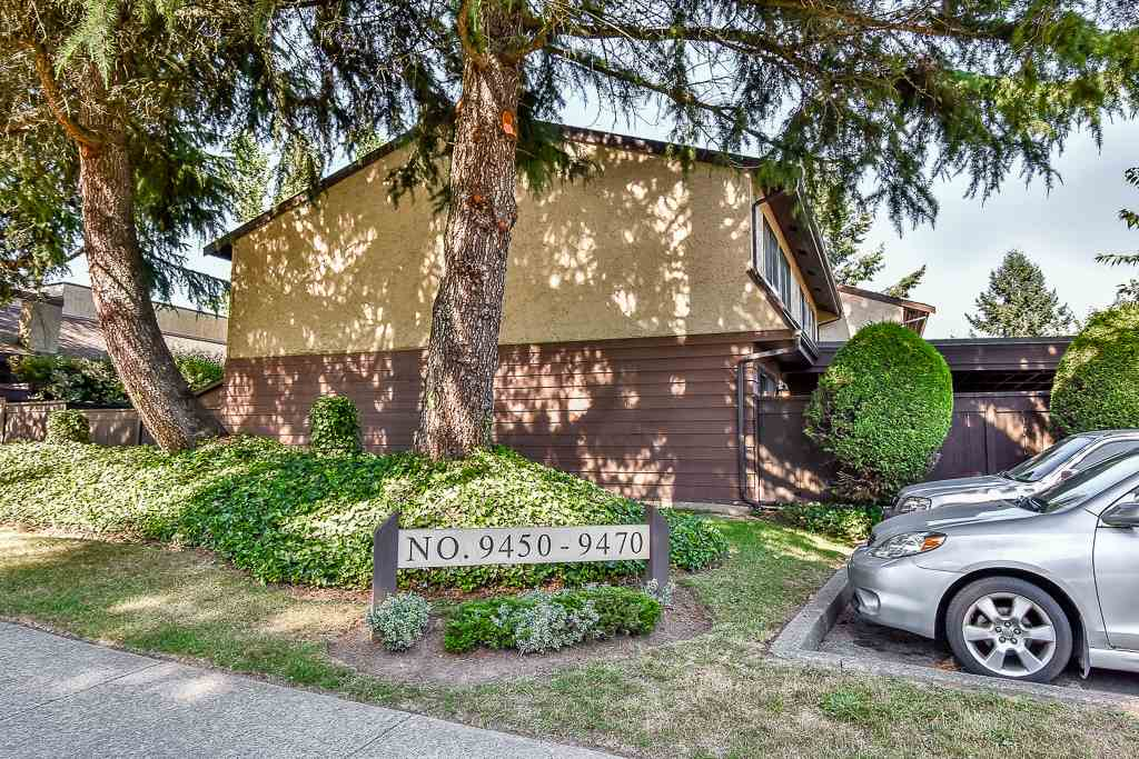 Townhouse at 256 9452 PRINCE CHARLES BLV BOULEVARD, Unit 256, Surrey, British Columbia. Image 12