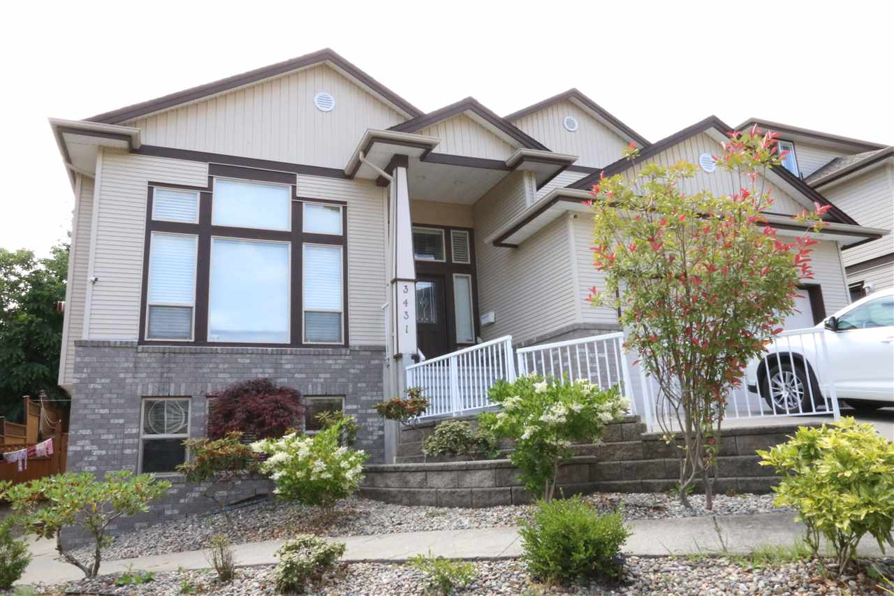 Detached at 3431 PROMONTORY COURT, Abbotsford, British Columbia. Image 1