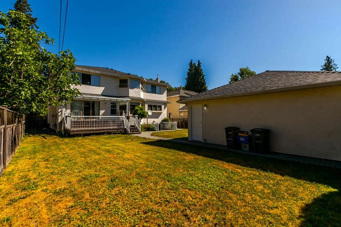 Detached at 2986 W 35TH AVENUE, Vancouver West, British Columbia. Image 2