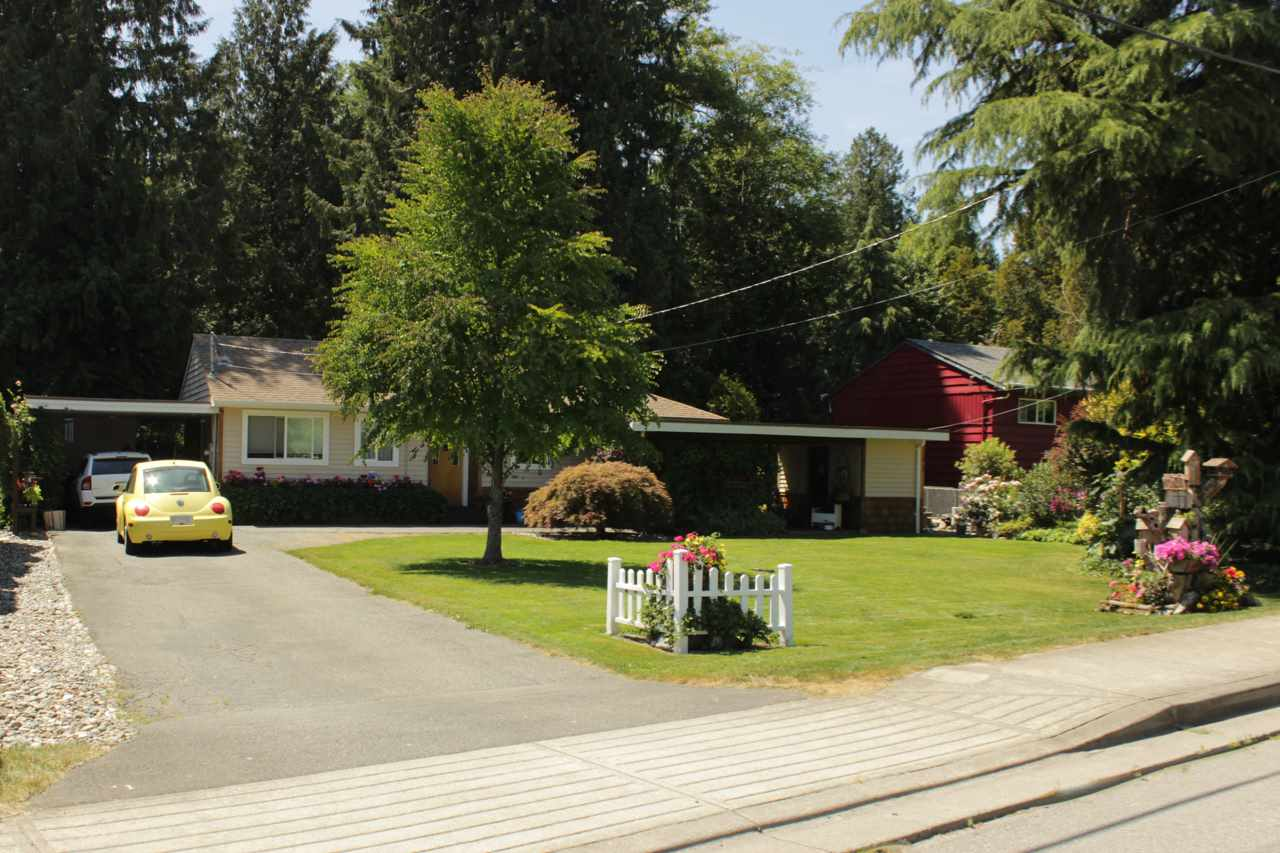 Detached at 5453 BRYDON CRESCENT, Langley, British Columbia. Image 1