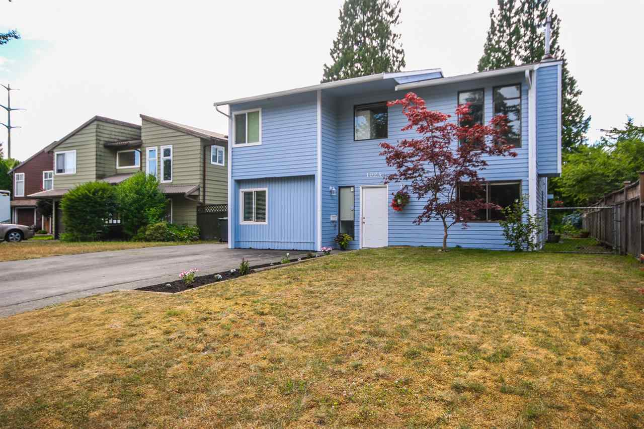 Detached at 1024 HOY STREET, Coquitlam, British Columbia. Image 1