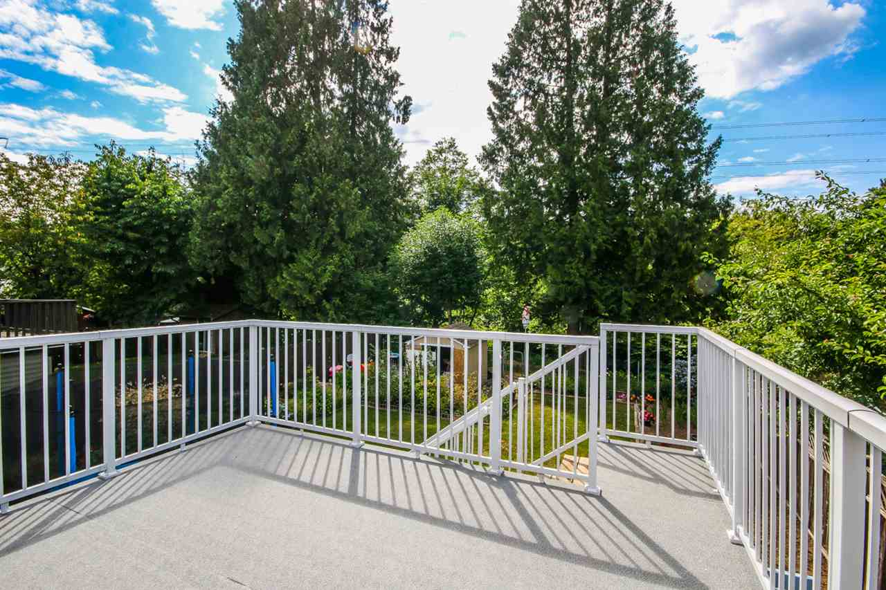 Detached at 1024 HOY STREET, Coquitlam, British Columbia. Image 17