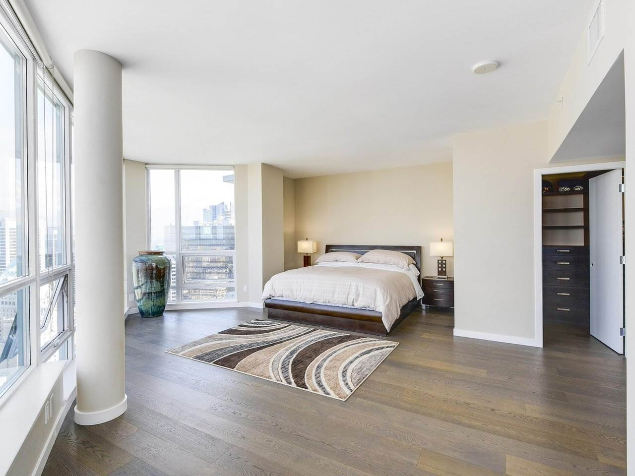 Condo Apartment at PH3 833 SEYMOUR STREET, Unit PH3, Vancouver West, British Columbia. Image 10