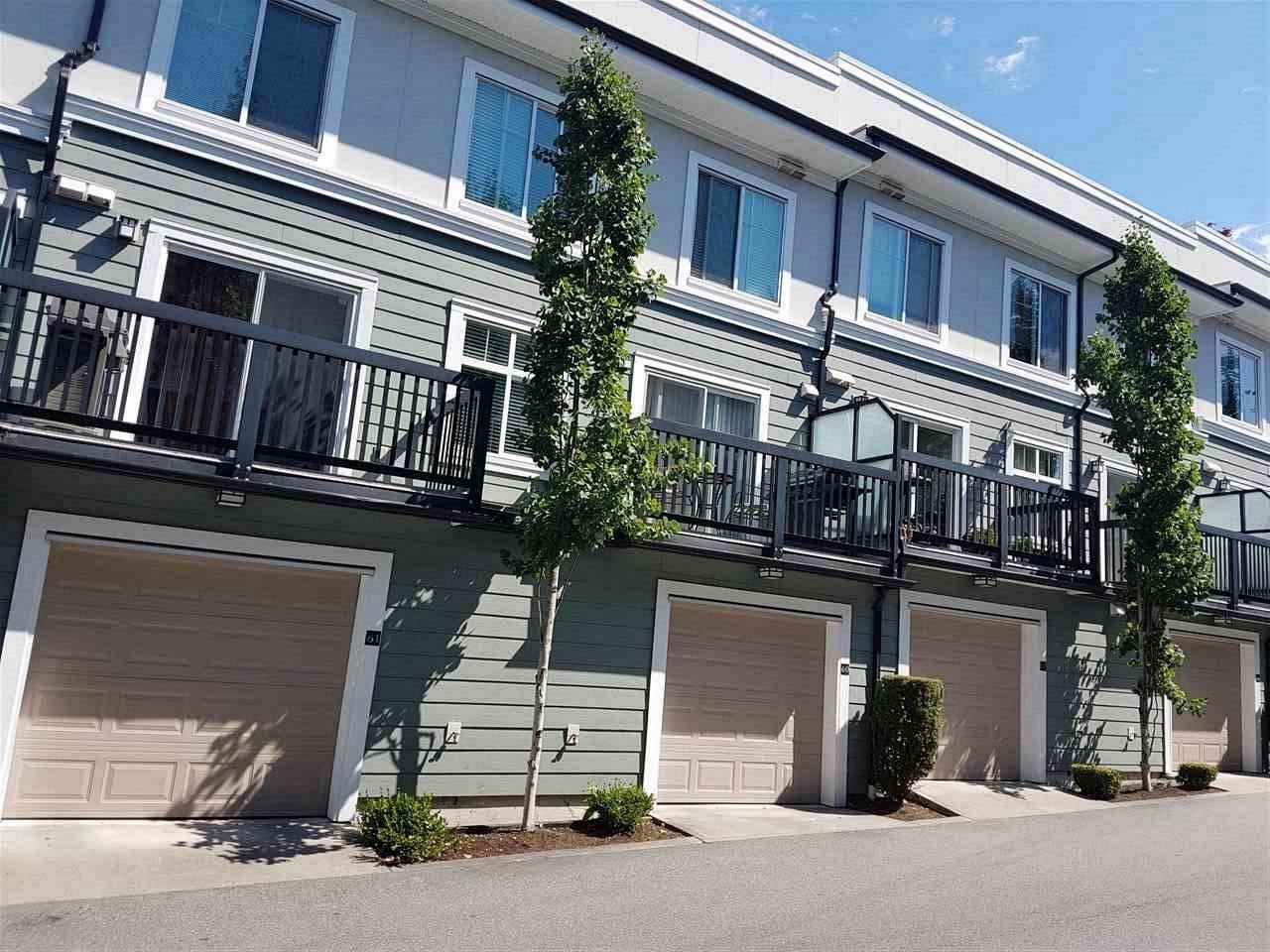 Townhouse at 60 15833 26 AVENUE, Unit 60, South Surrey White Rock, British Columbia. Image 3