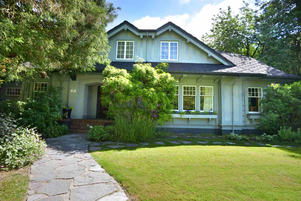Detached at 4588 MARGUERITE STREET, Vancouver West, British Columbia. Image 1