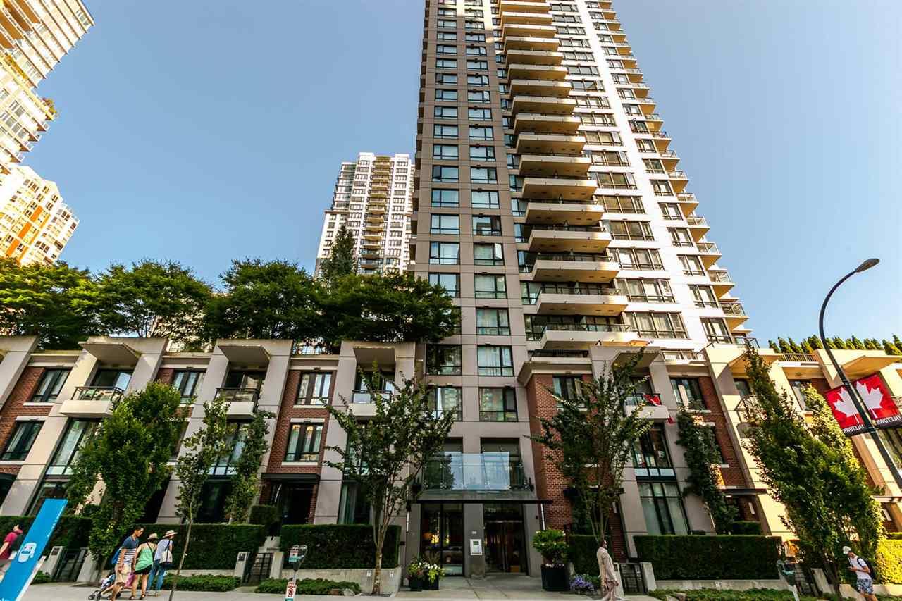 Condo Apartment at 1106 928 HOMER STREET, Unit 1106, Vancouver West, British Columbia. Image 2