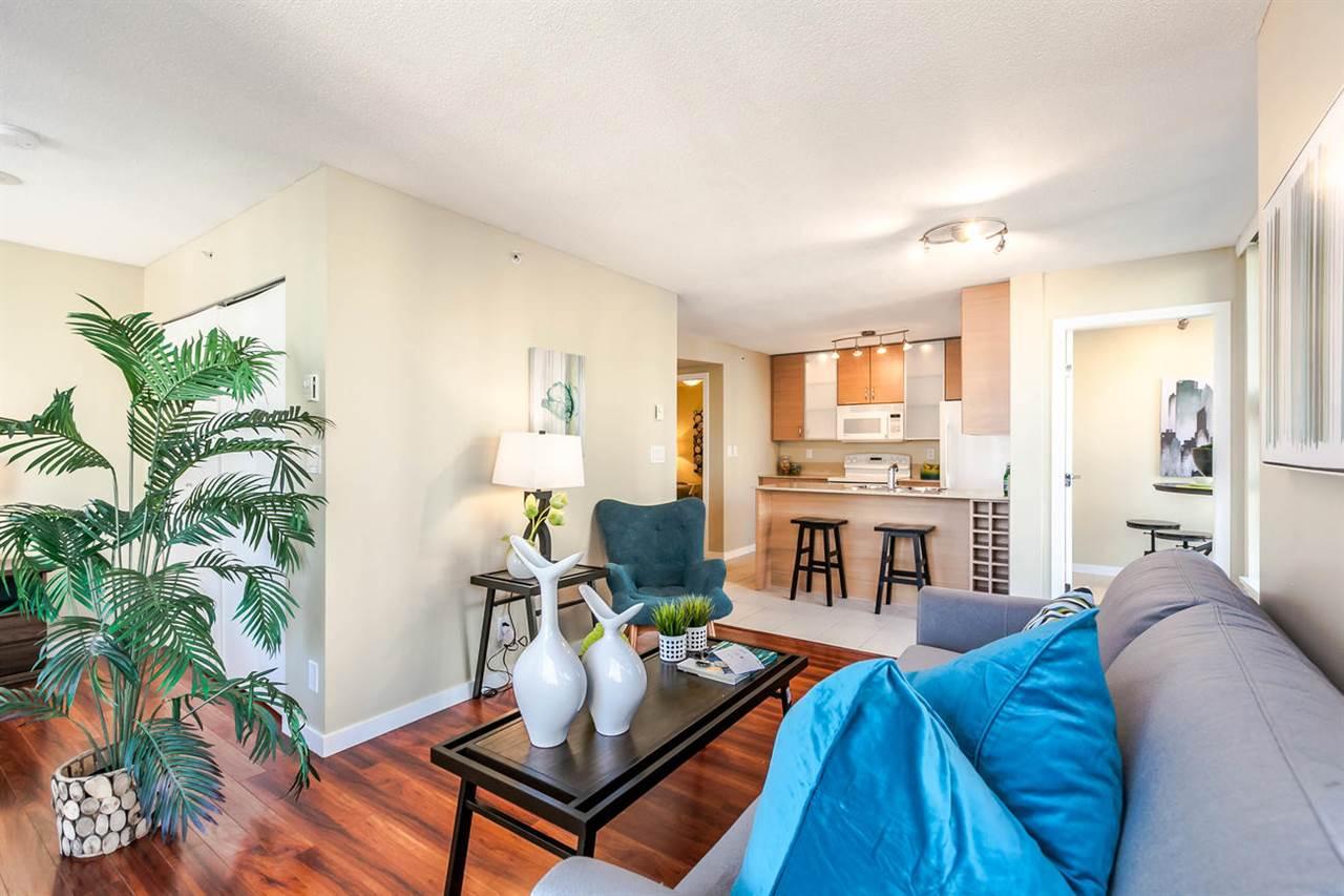 Condo Apartment at 1106 928 HOMER STREET, Unit 1106, Vancouver West, British Columbia. Image 8