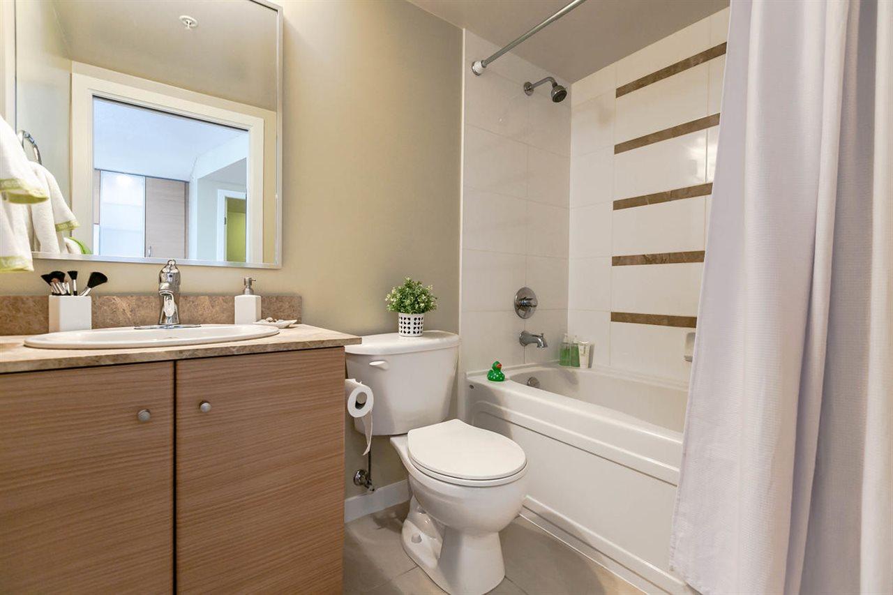 Condo Apartment at 1106 928 HOMER STREET, Unit 1106, Vancouver West, British Columbia. Image 11