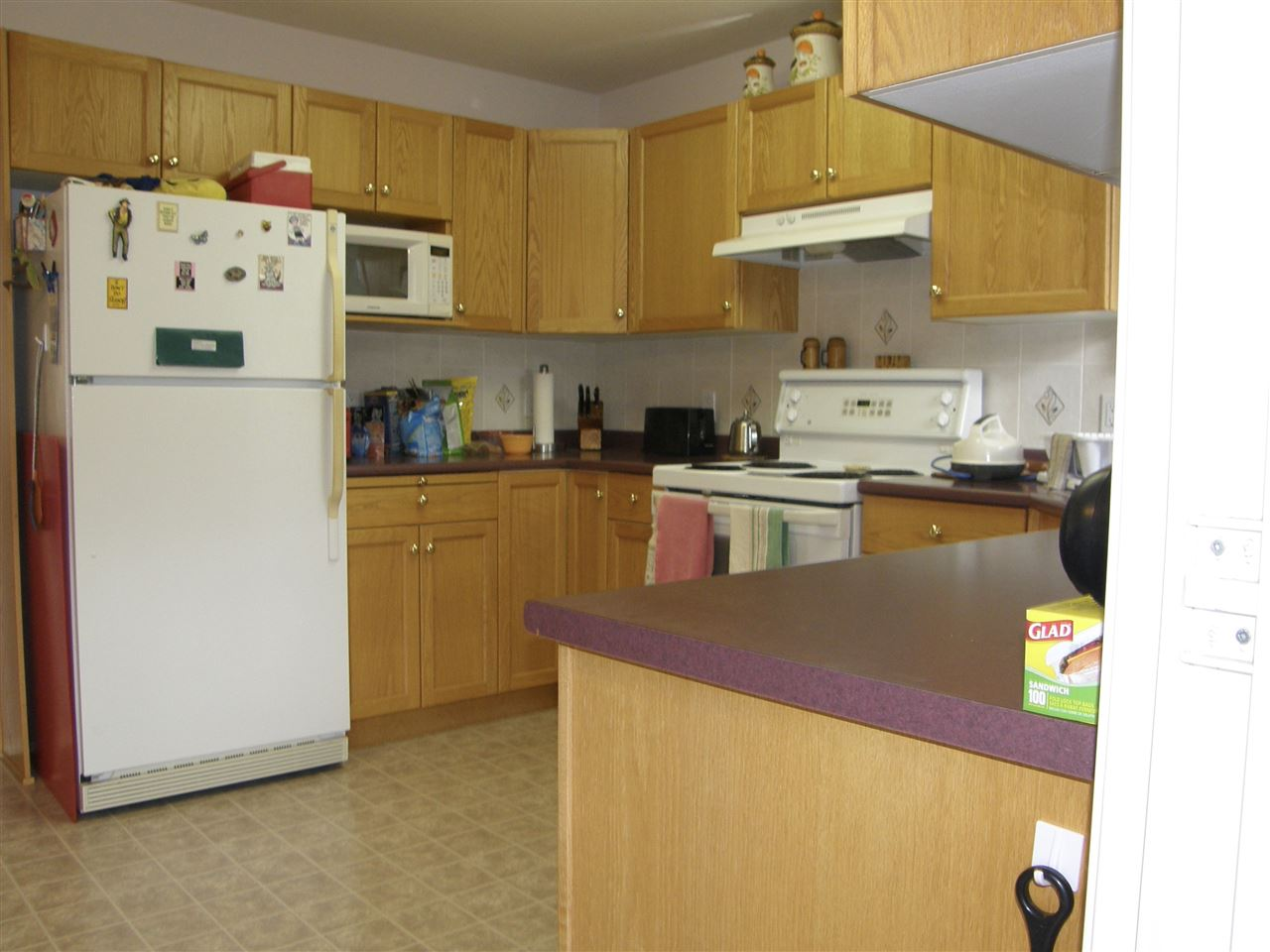 Townhouse at 3 530 COQUIHALLA STREET, Unit 3, Hope, British Columbia. Image 5