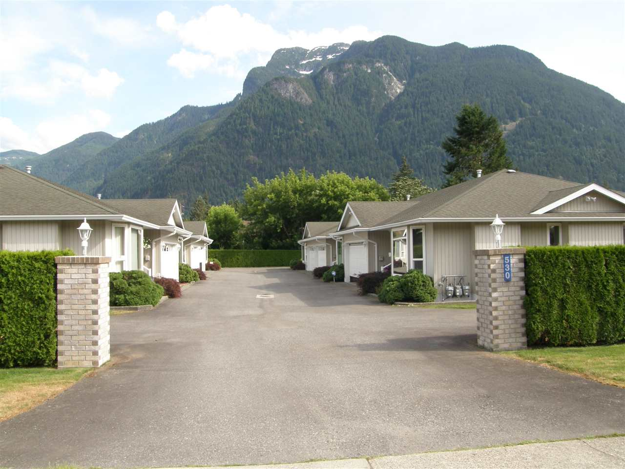 Townhouse at 3 530 COQUIHALLA STREET, Unit 3, Hope, British Columbia. Image 16