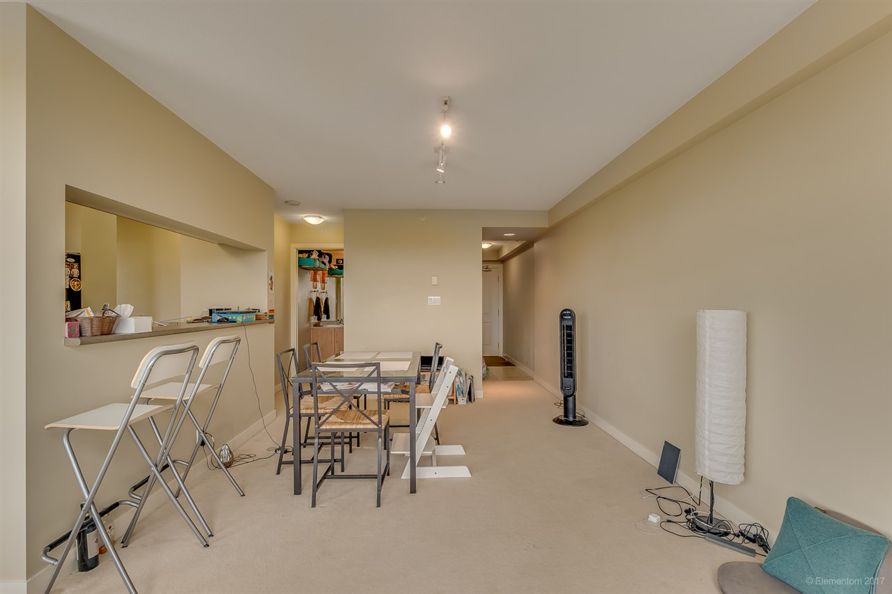 Condo Apartment at 709 5380 OBEN STREET, Unit 709, Vancouver East, British Columbia. Image 8