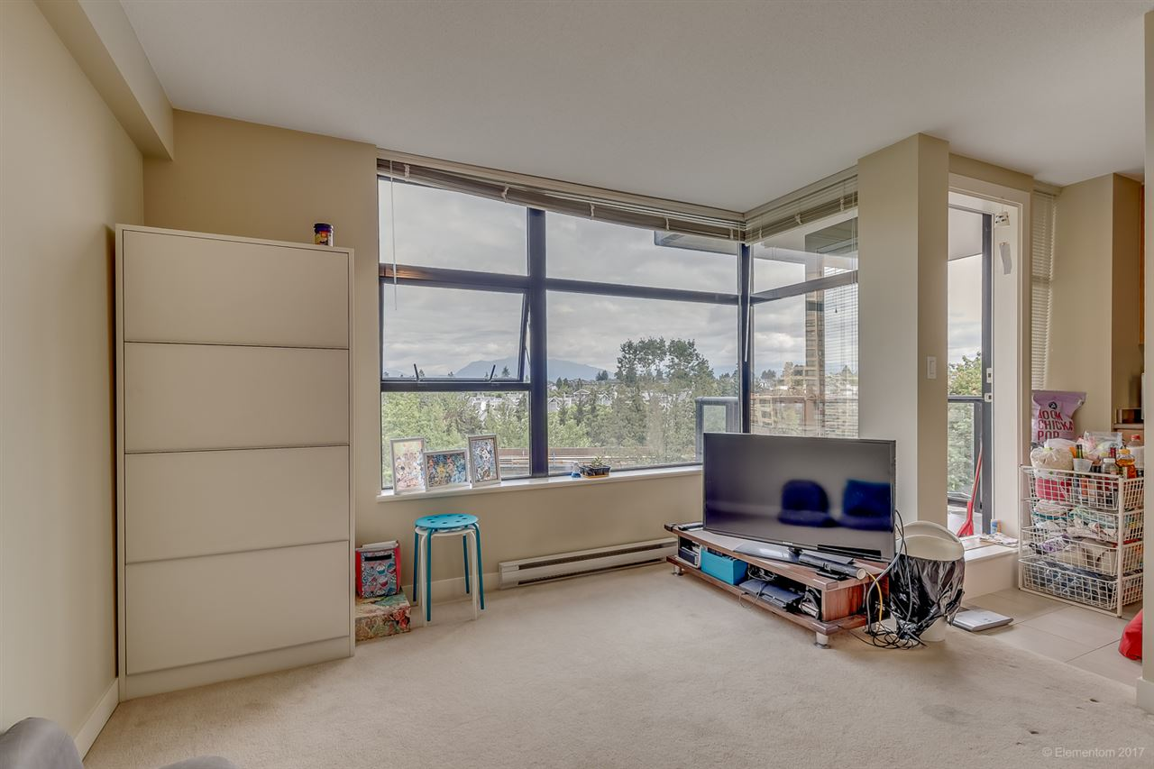 Condo Apartment at 709 5380 OBEN STREET, Unit 709, Vancouver East, British Columbia. Image 10