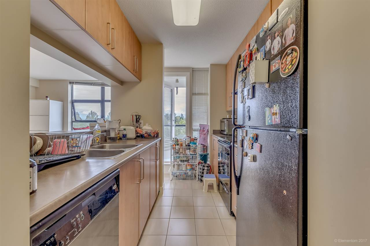 Condo Apartment at 709 5380 OBEN STREET, Unit 709, Vancouver East, British Columbia. Image 11