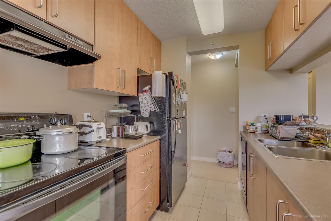 Condo Apartment at 709 5380 OBEN STREET, Unit 709, Vancouver East, British Columbia. Image 13