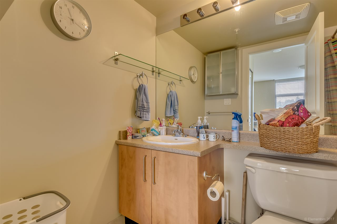 Condo Apartment at 709 5380 OBEN STREET, Unit 709, Vancouver East, British Columbia. Image 16