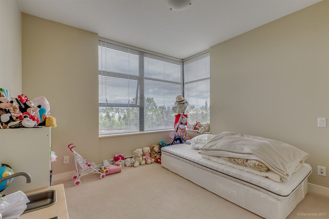 Condo Apartment at 709 5380 OBEN STREET, Unit 709, Vancouver East, British Columbia. Image 18