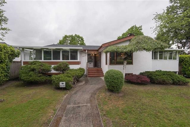 Detached at 1029 W 32ND AVENUE, Vancouver West, British Columbia. Image 1