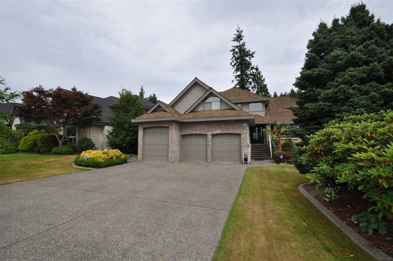 Detached at 10506 SUMAC PLACE, North Surrey, British Columbia. Image 1