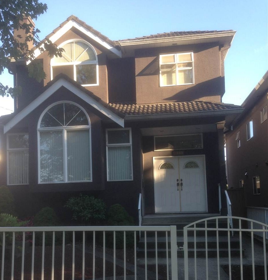 Detached at 3188 E 22ND AVENUE, Vancouver East, British Columbia. Image 1
