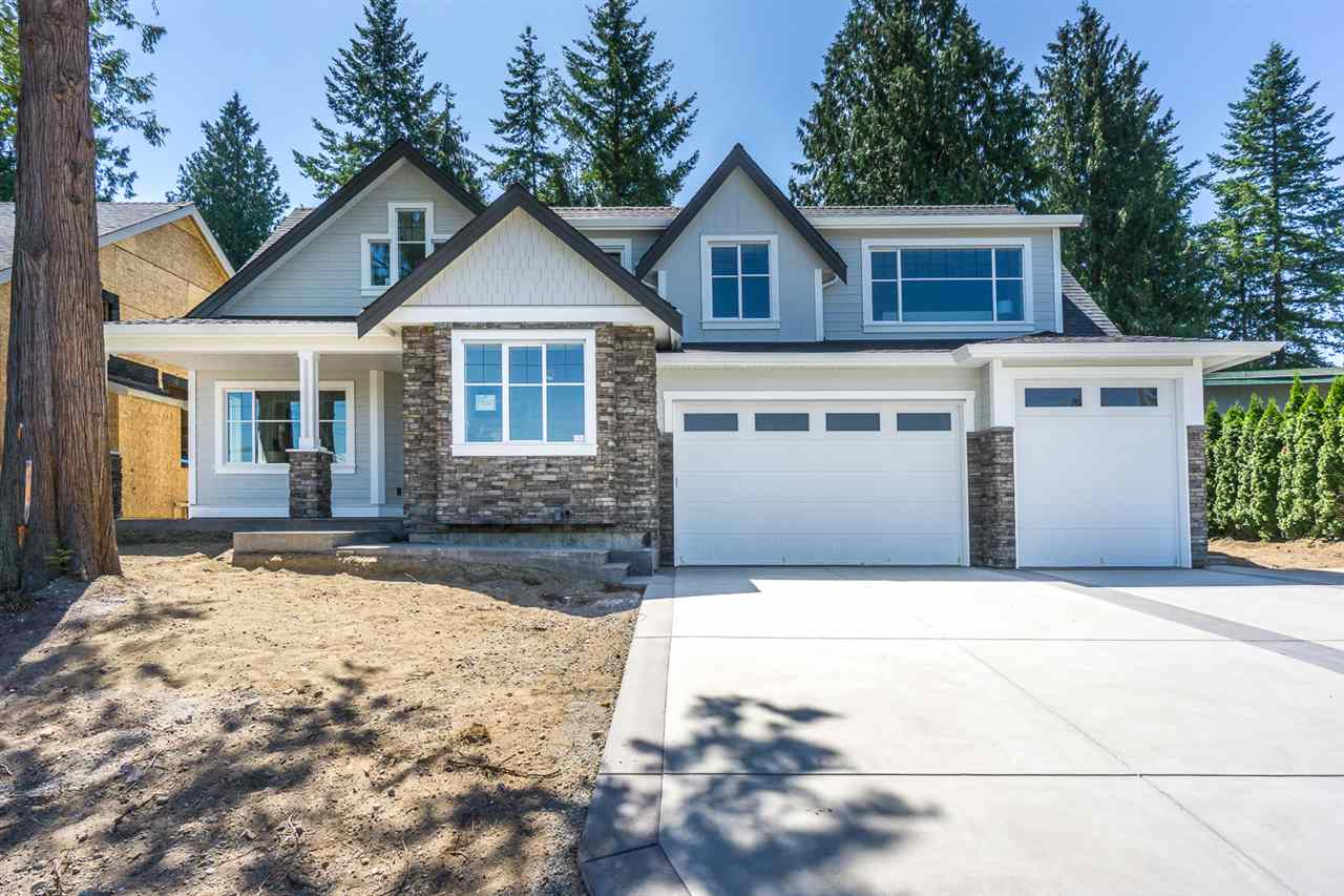 Detached at 20690 46A AVENUE, Langley, British Columbia. Image 1