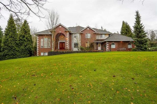 Detached at 2880 169 STREET, South Surrey White Rock, British Columbia. Image 1