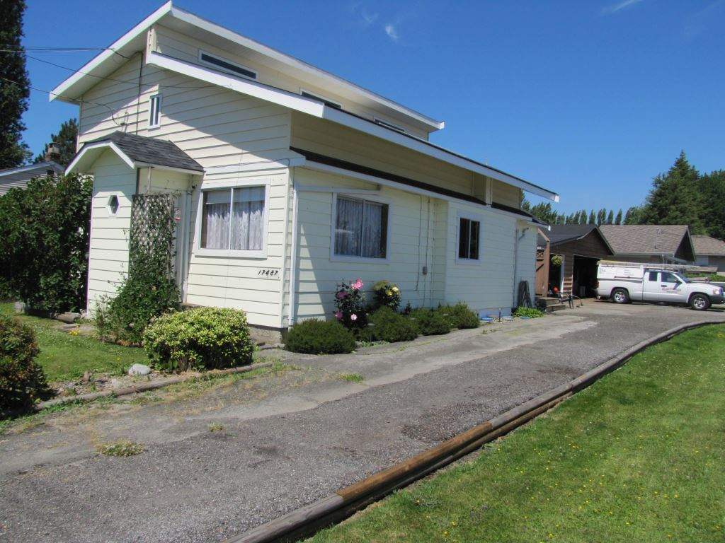 Detached at 17487 58A AVENUE, Cloverdale, British Columbia. Image 1