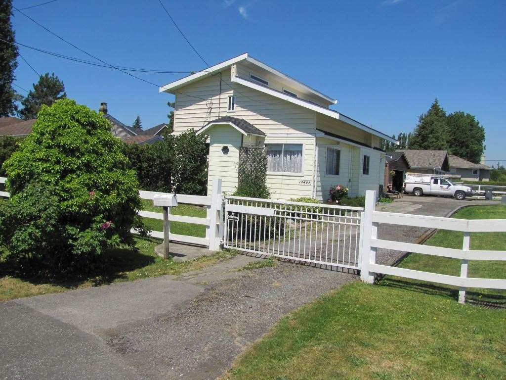 Detached at 17487 58A AVENUE, Cloverdale, British Columbia. Image 19