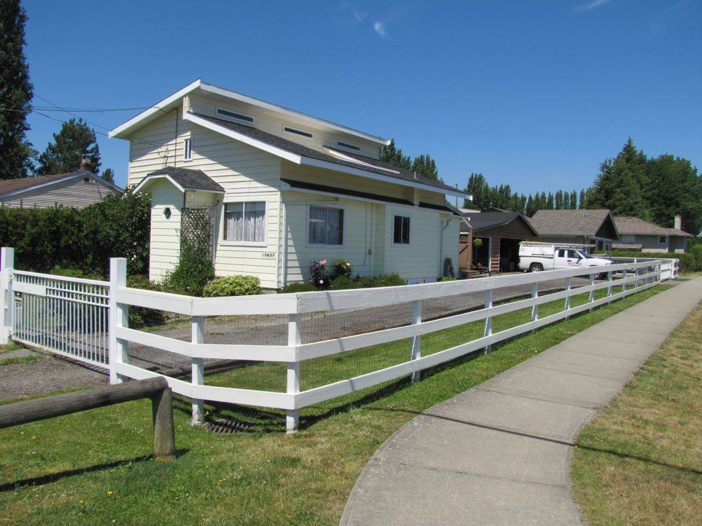 Detached at 17487 58A AVENUE, Cloverdale, British Columbia. Image 20
