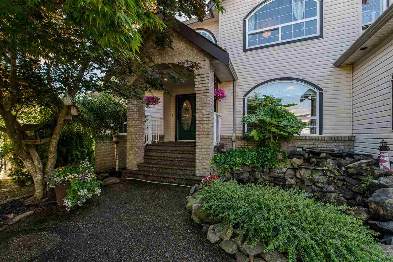 Detached at 26860 24A AVENUE, Langley, British Columbia. Image 1